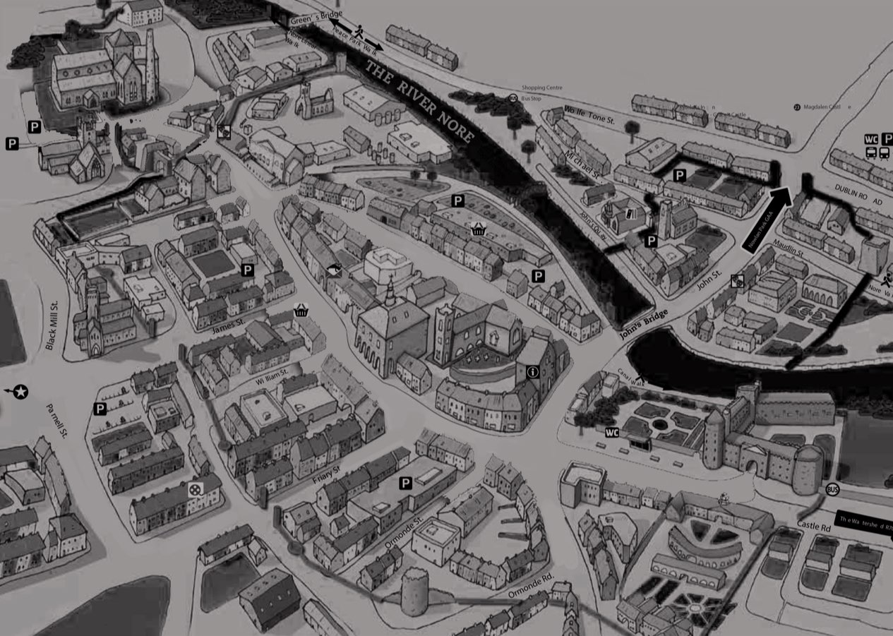 Kilkenny - Wikitravel