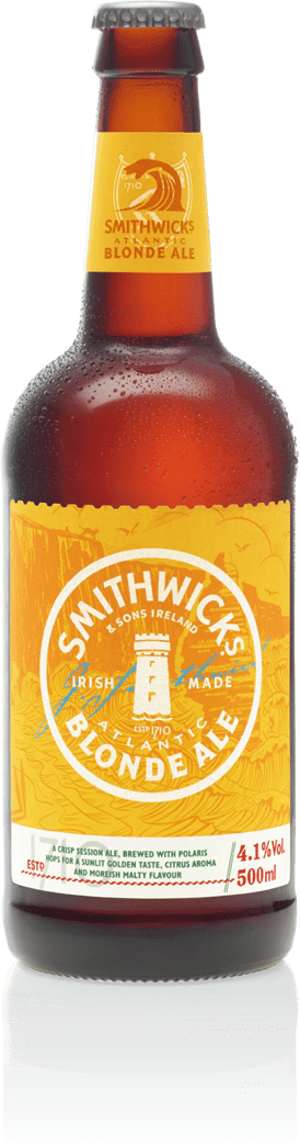 Smithwicks Blonde Ale