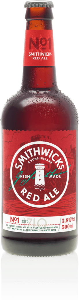 Smithwicks Red Ale